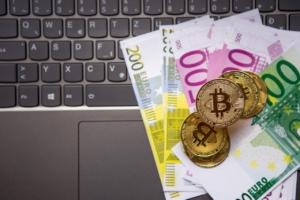 Geldwäsche und Krypto-Währung