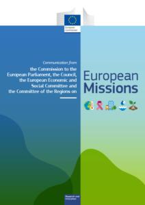 Europäische Missionen